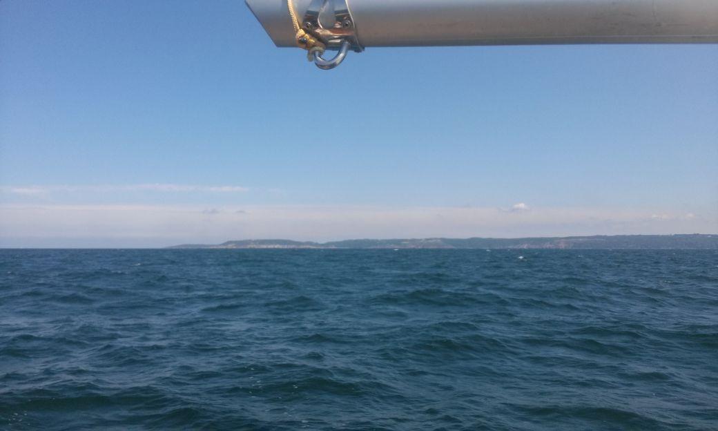 Noclegi nad morzem - rejsy na wyspę bornholm