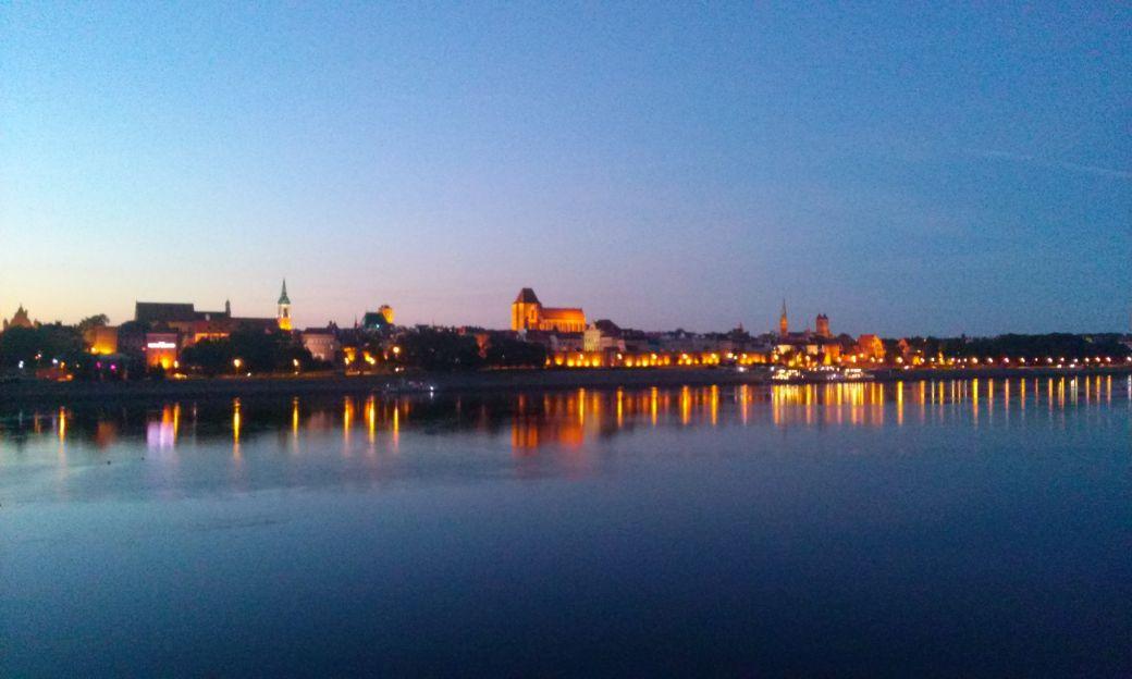 Atrakcje w Toruniu to nie tylko pierniki