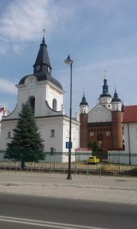 Supraśl urocze miasto na Podlasiu zdjęcie 3