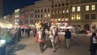 Najpiękniejsze miasto w Polsce - Kraków zdjęcie 4