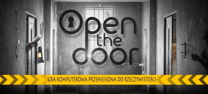 Open The Door - Escape Room 2