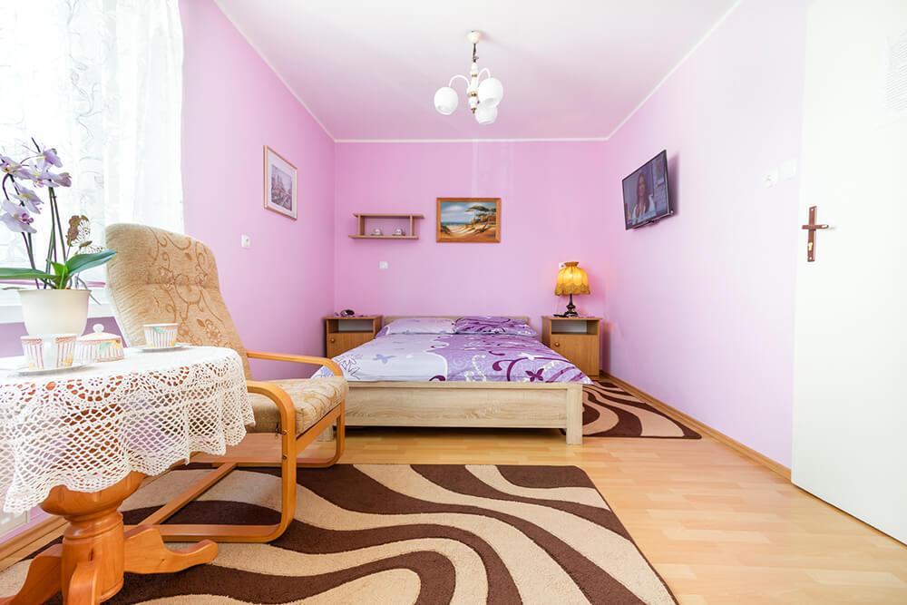 Pokoje Gościnne Halina 7