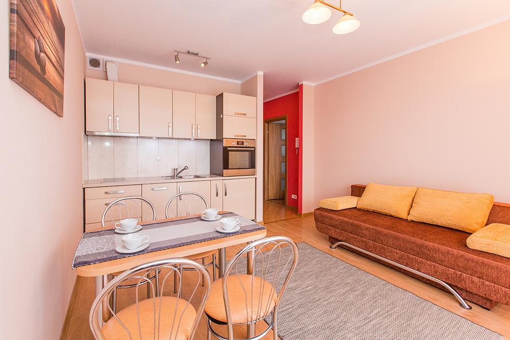 Apartament Lisi Jar 7