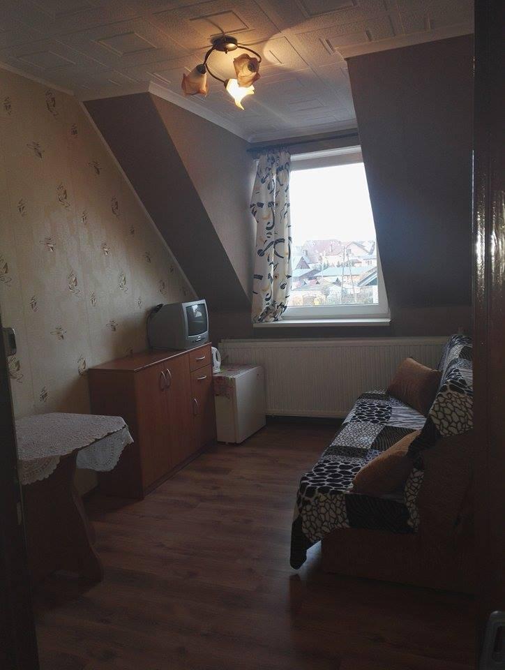 Wolne pokoje w Międzywodziu 8