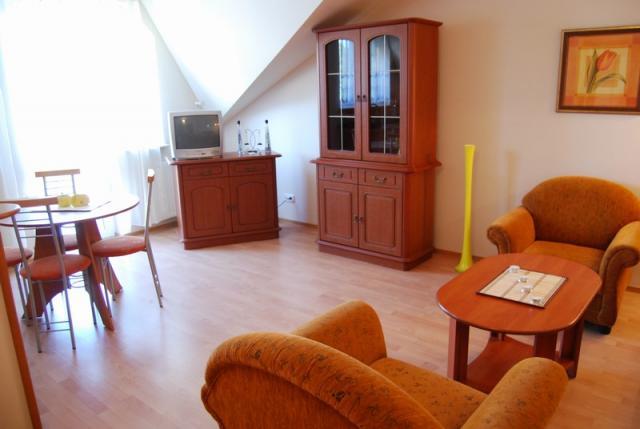 RESERVON USTKA Apartamenty Całoroczne 2