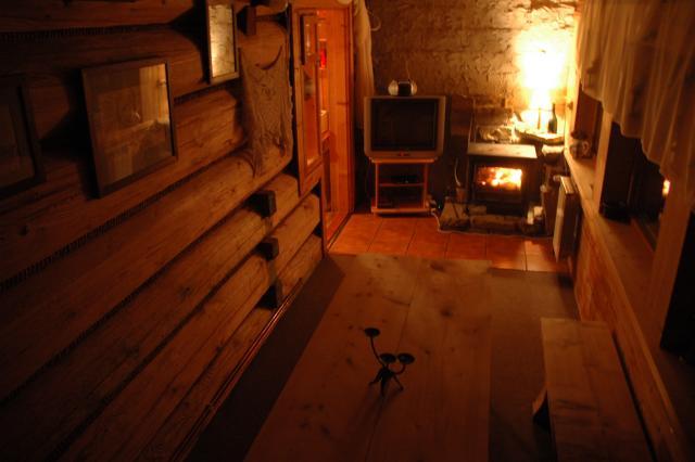 Pompelówka - góralska chata na Gubałówce 7