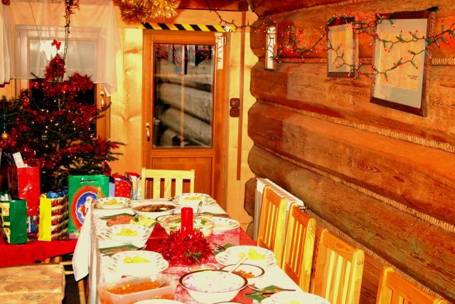 Pompelówka - góralska chata na Gubałówce 9