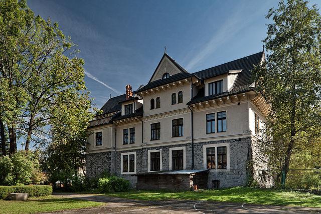 Muzeum Tatrzańskie – jedno z najstarszych regionalnych muzeów w Polsce