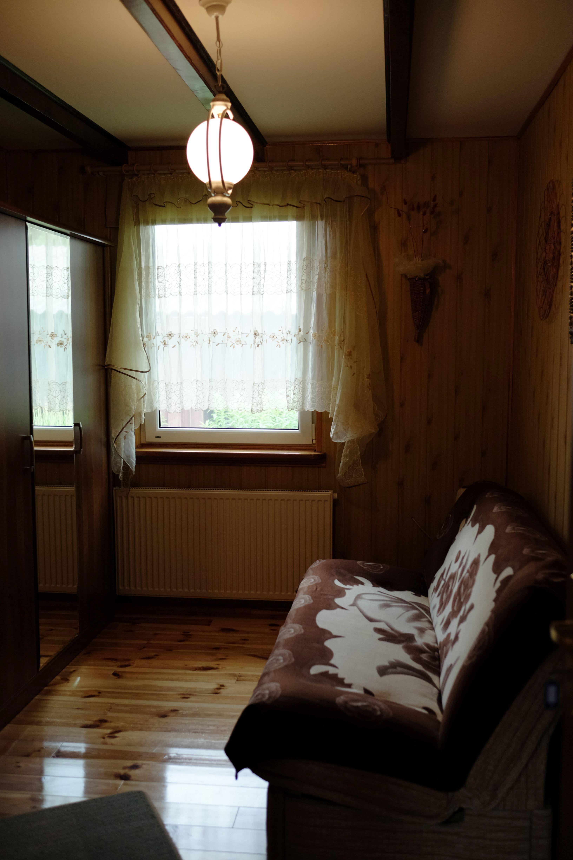 U Heleny i Piotra pokoje gościnne 5