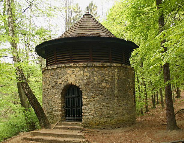 Sztolnia Czarnego Pstrąga w Tarnowskich Górach – zobacz 1