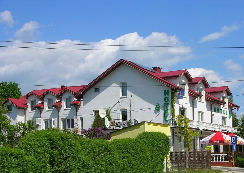 Hotel Pod Świerkiem 3