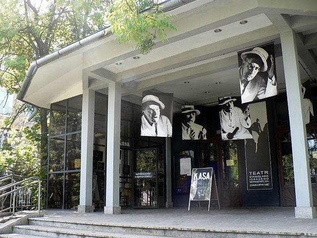 Teatr im. St. I. Witkiewicza – kultura i sztuka w Zakopanem