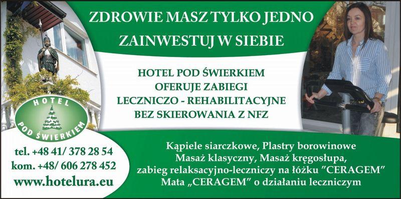 Hotel Pod Świerkiem 2