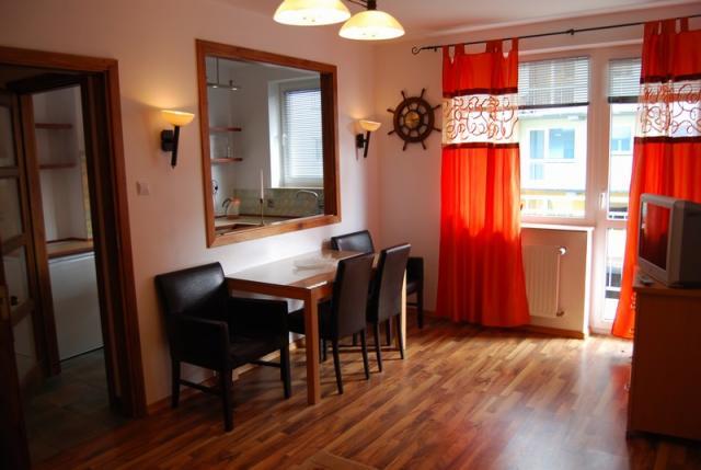 RESERVON USTKA Apartamenty Całoroczne 5