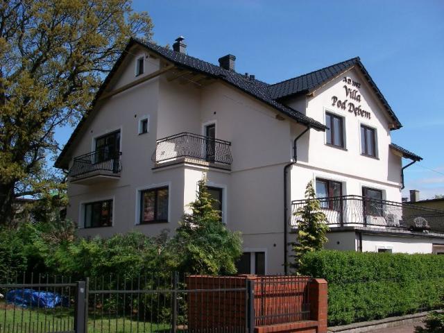 Villa Pod Dębem