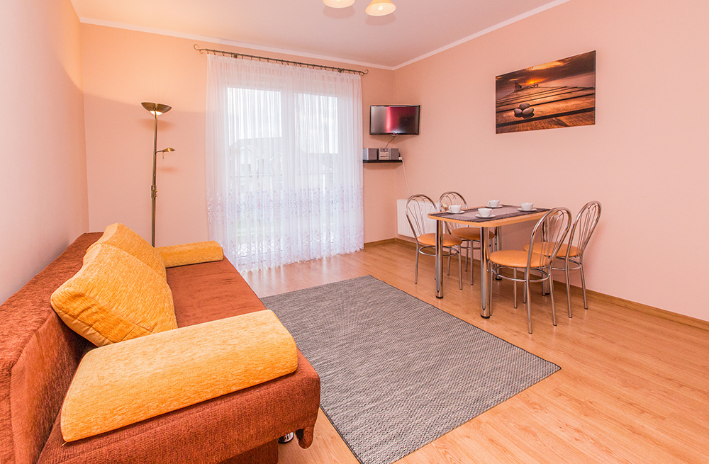Apartament Lisi Jar 5